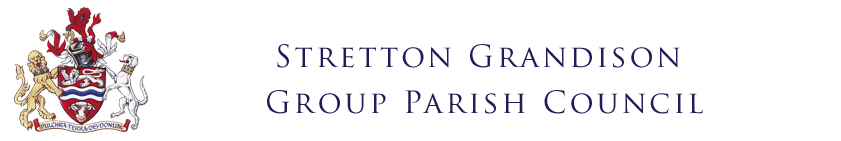 Stretton Grandison Group Parish Council